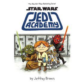 Star Wars: Jedi Academy (Paperback)