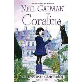 Coraline, Tenth Anniversary Edition (Paperback)