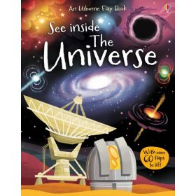 See Inside The Universe (Hardcover)