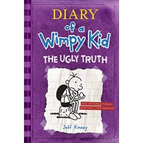 The Ugly Truth: Diary of a Wimpy Kid, Book 5 (Paperback)
