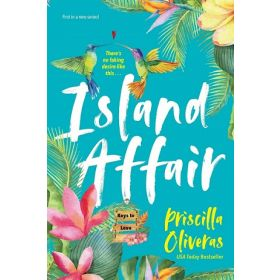 Island Affair: A Fun Summer Love Story (Paperback)