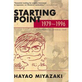 Starting Point 1979-1996 (Paperback)