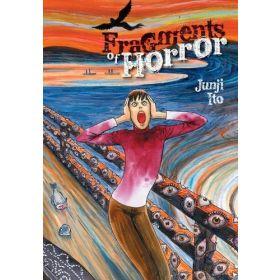 Fragments of Horror (Hardcover)
