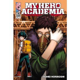 My Hero Academia, Vol. 14 (Paperback)