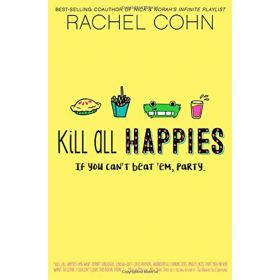 Kill All Happies (Hardcover)