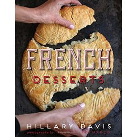 French Desserts (Hardcover)