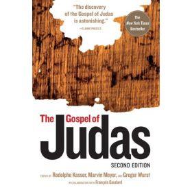 The Gospel of Judas, Second Edition (Paperback)