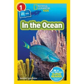 National Geographic Readers: In the Ocean (Paperback)