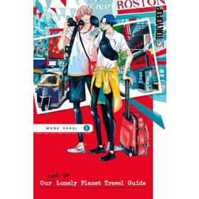 Our Not-So-Lonely Planet Travel Guide, Vol. 1 (Paperback)