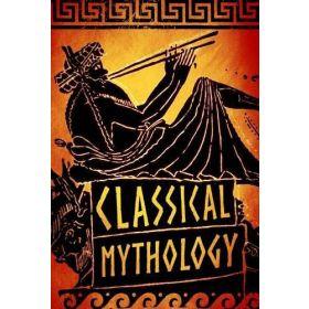 Classical Mythology, Barnes & Noble Classics (Hardcover)