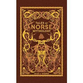 Tales of Norse Mythology (Leatherbound)
