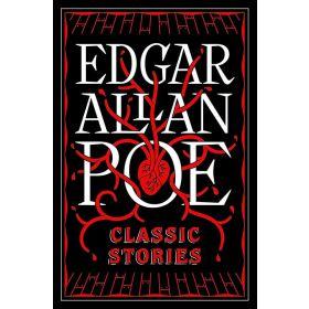 Edgar Allan Poe: Classic Stories (Flexibound)