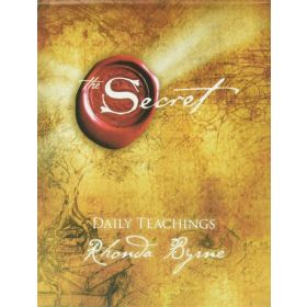 The Secret Daily Teachings, The Secret Library Series (Hardcover)