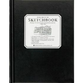 Sketchbook- Large (Hardcover)