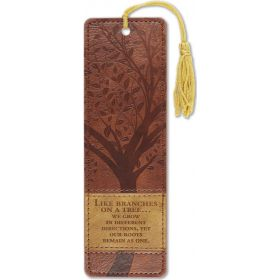 Peter Pauper: Artisan Bookmark Tree of Life
