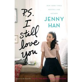 P.S. I Still Love You: To All the Boys I've Loved Before, Book 2 (Paperback)