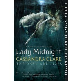 Lady Midnight: The Dark Artifices, Book 1 (Paperback)