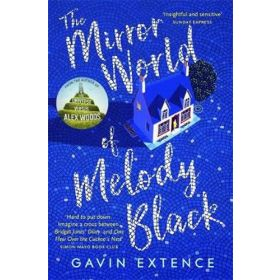 The Mirror World of Melody Black (Paperback)