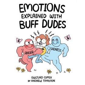 Emotions Explained with Buff Dudes (Paperback)