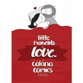 Little Moments of Love (Hardcover)
