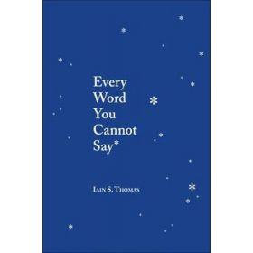 Every Word You Cannot Say (Paperback)