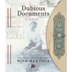 Dubious Documents: A Puzzle (Paperback)