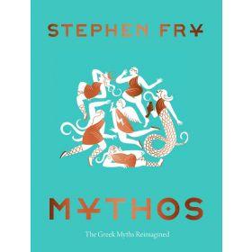 Mythos (Hardcover)