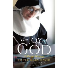 The Joy of God: Collected Writings (Paperback)