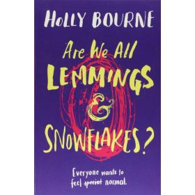 Are We All Lemmings & Snowflakes? (Paperback)