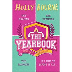 The Yearbook (Paperback)