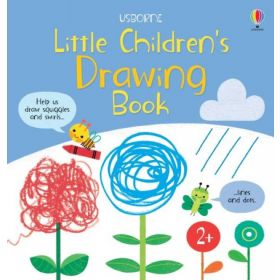 Little Children's Drawing Book (Paperback)