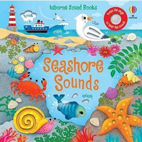 Seashore Sounds (Board Book)