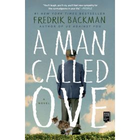 A Man Called Ove: A Novel (Paperback)