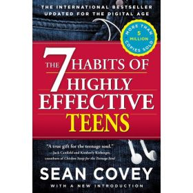 The 7 Habits of Highly Effective Teens, Revised and Updated Edition (Paperback)