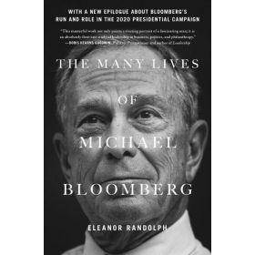 The Many Lives of Michael Bloomberg (Paperback)