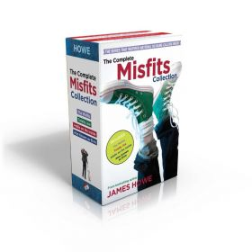 The Complete Misfits Collection (Paperback)