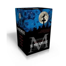 The Monstrumologist Collection, Boxed Set (Paperback)