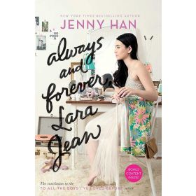 Always and Forever, Lara Jean, Book 3 (Paperback)