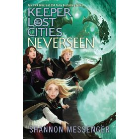 Neverseen: Keeper of the Lost Cities, Book 4 (Paperback)