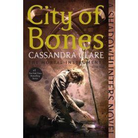 City of Bones: The Mortal Instruments, Book 1 (Paperback)
