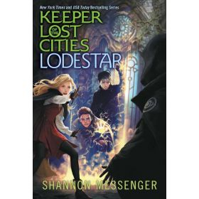 Lodestar: Keeper of the Lost Cities, Book 5 (Paperback)