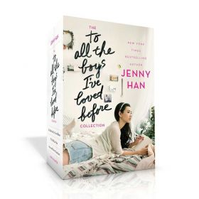 The To All the Boys I've Loved Before: Boxed Set (Hardcover)