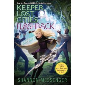 Flashback: Keeper of the Lost Cities, Book 7 (Paperback)