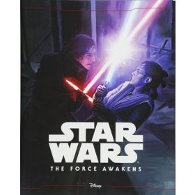 Star Wars The Force Awakens Storybook (Hardcover)