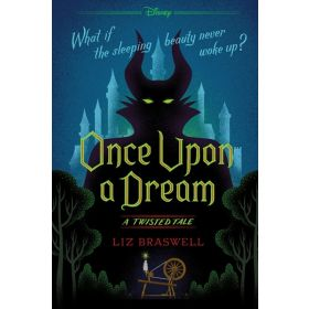 Once Upon a Dream: A Twisted Tale (Paperback)