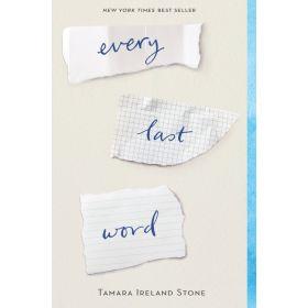 Every Last Word (Paperback)
