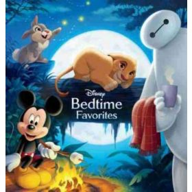 Bedtime Favorites: Storybook Collection, 3rd Edition (Hardcover)