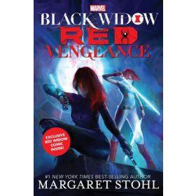 Black Widow Red Vengeance (Paperback)