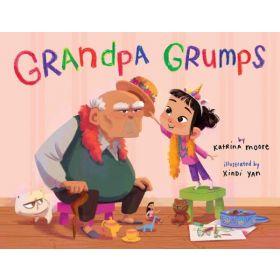 Grandpa Grumps (Hardcover)