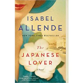 The Japanese Lover (Paperback)